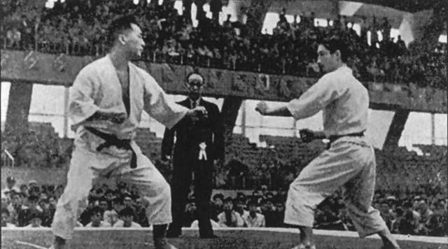 karate contemporaneo bookkarate